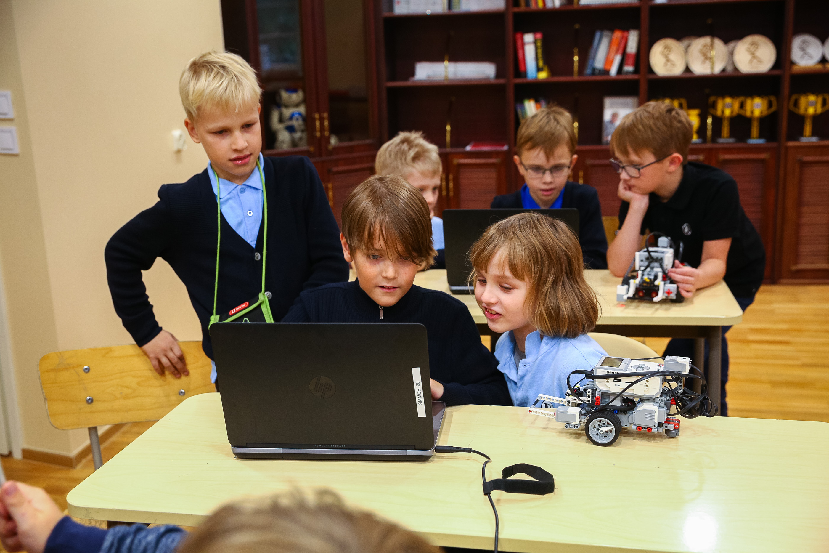 coding software for kids