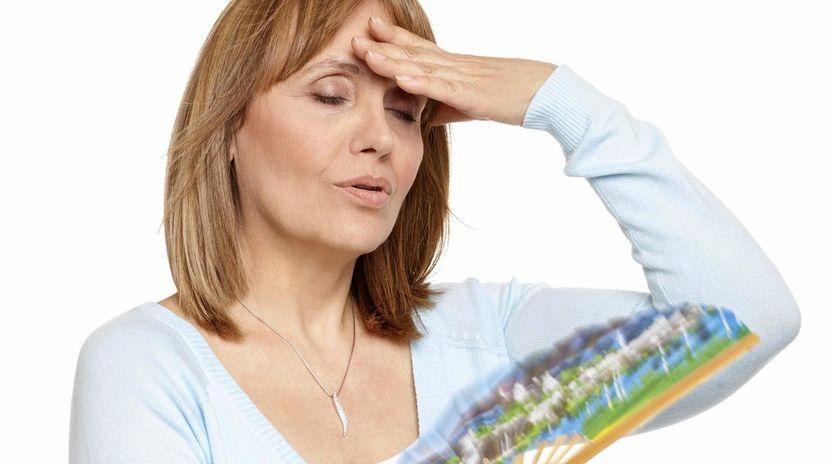 Menopause Natural