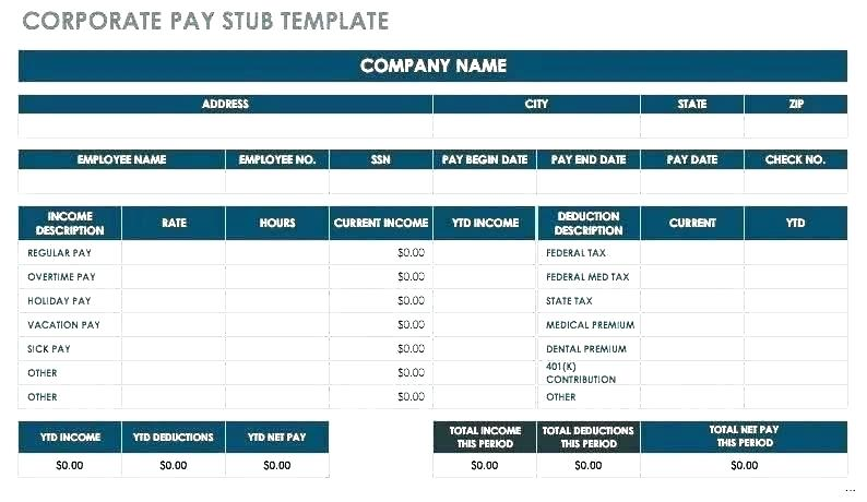 how to create a pay stub online for free