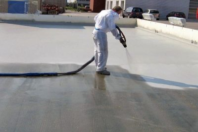 Innovative commercial Coatings Solution
