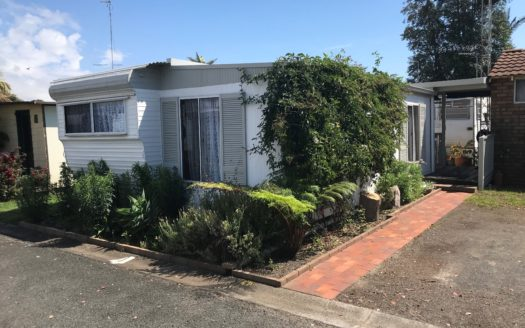 Looking for an On-site Caravan for sale near Melbourne?