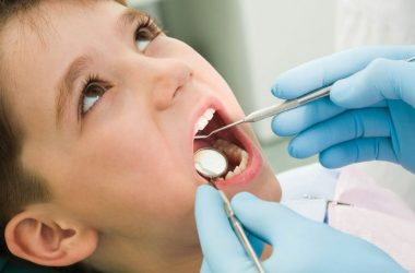 Pediatric Dentist Melbourne