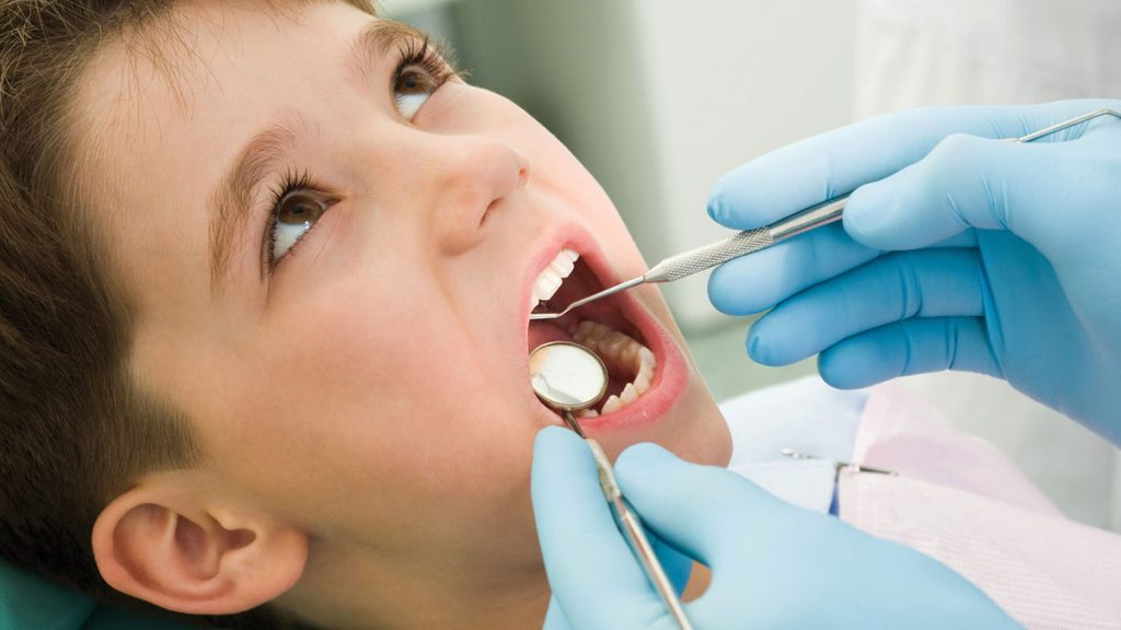 Teeth Straightening Options For Kids
