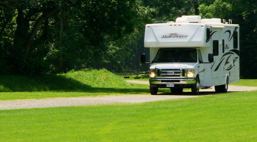 Best Campground Software: Online Tools for RV Parks Owners