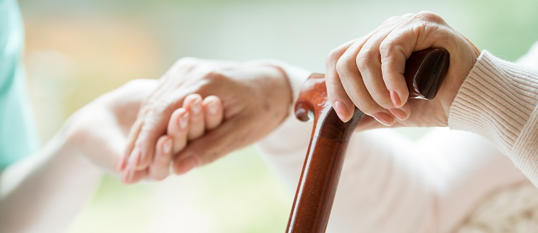 Important Tips For Safely Walking With A Cane