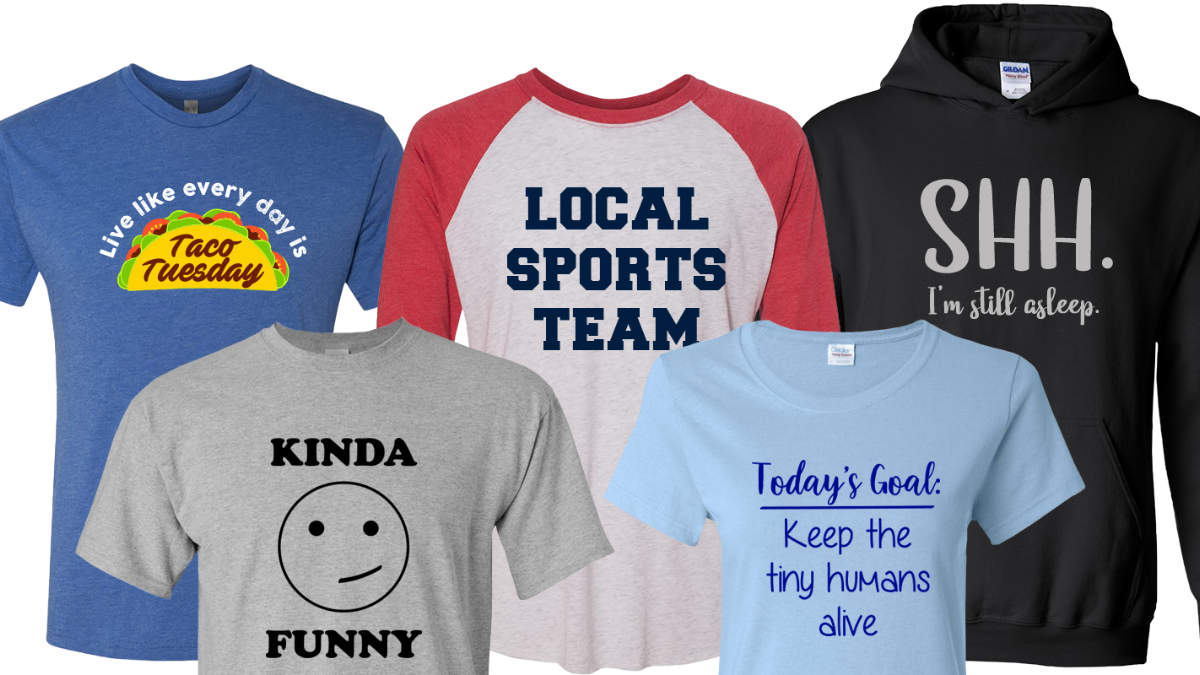 Why Should You Start A TShirt Printing Business?
