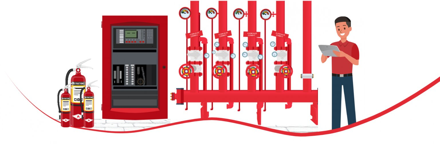 What Are The Benefits of Fire Protection Professionals?