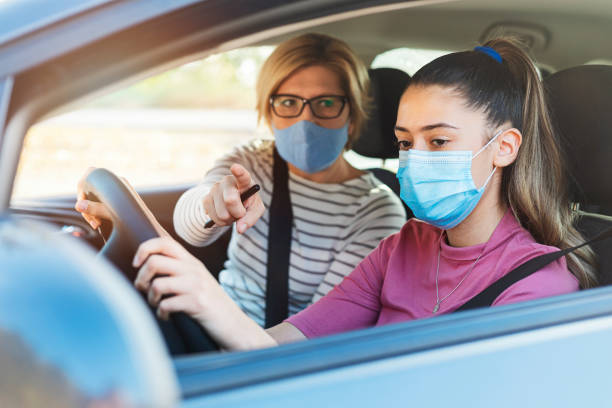 Top 5 Tips To Pick The Correct Driving Instructor