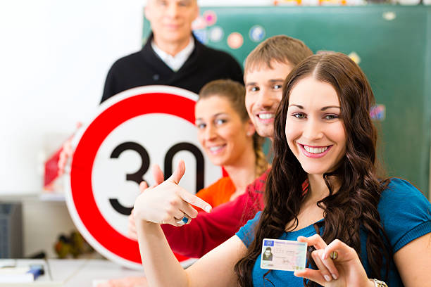 Here are our top tips for picking the correct driving instructor